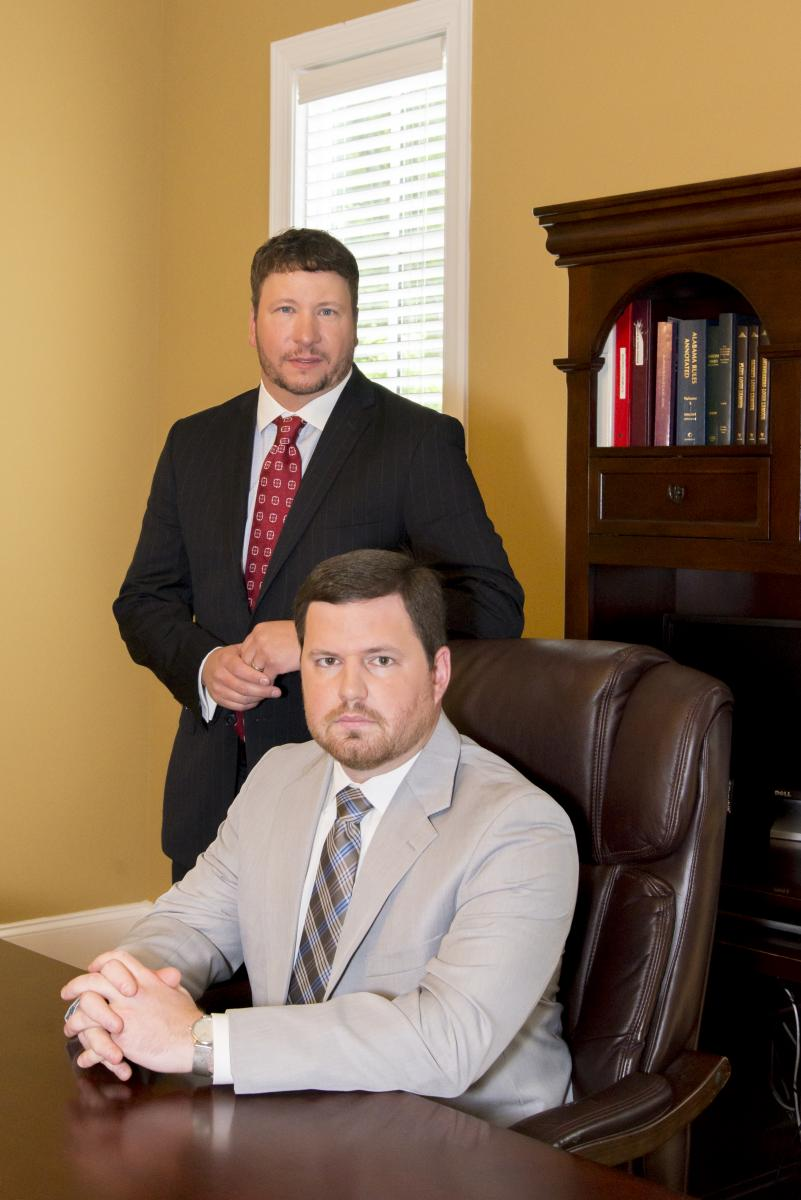 About Our Gadsden Attorneys