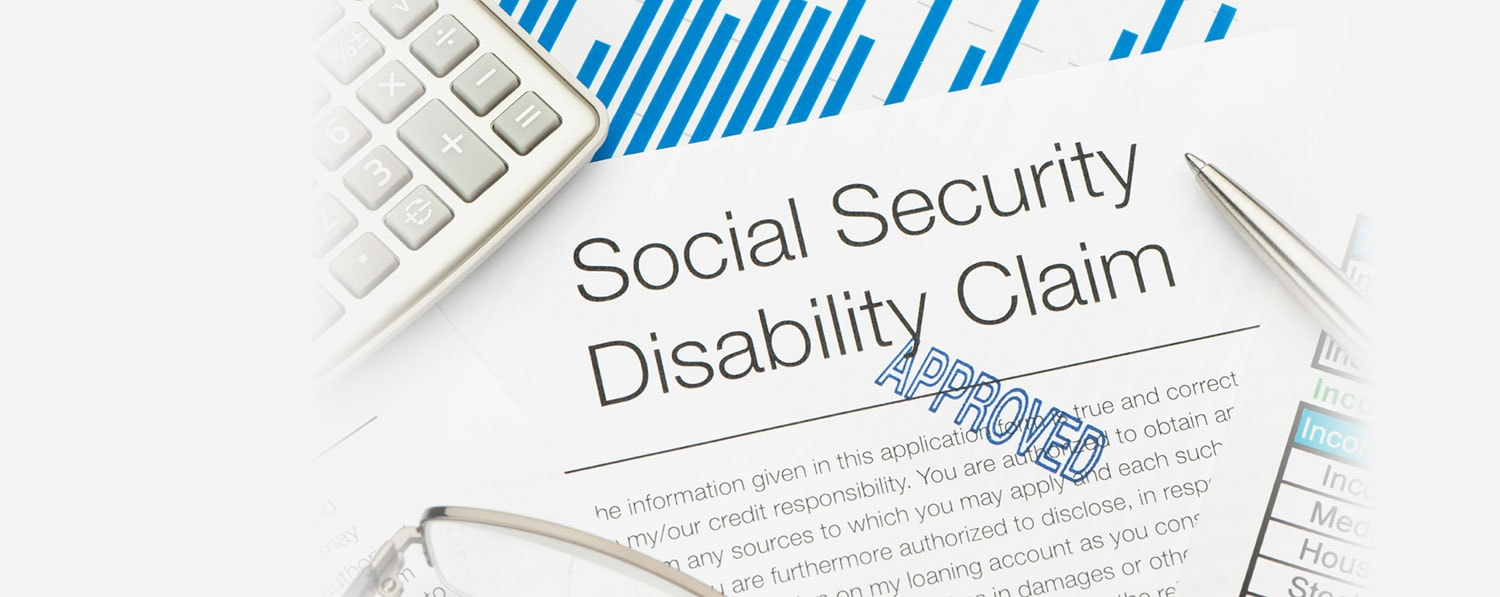 Social Security Disability Claim Assistance